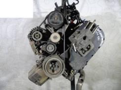 Двигатель (ДВС) Fiat Stilo; 2005г. 1.4л. 843A1