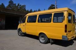 ГАЗ 3221. Продается, 2 500куб. см., 13 мест