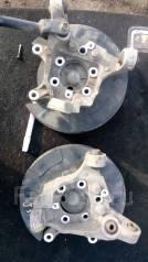Кулак поворотный. Nissan Teana, J31, PJ31 Двигатели: QR20DE, VQ23DE, VQ35DE