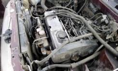 Двигатель на Mitsubishi Chariot N48W 4D68T МКПП 4WD