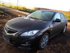 Mazda Mazda6. GH