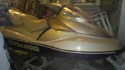 BRP Sea-Doo GTX. 185,00 л.с., 2003 год год