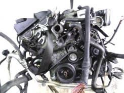 Двигатель (ДВС) BMW 3 E46 1998-2005г. ; 2004г. 2.0л