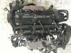 Двигатель в сборе. Honda Accord Honda Torneo Двигатели: F18B, F18B1, F18B2, F18B3, F18B4