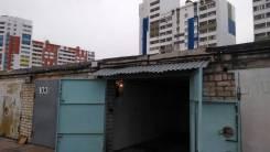 Гаражи кооперативные. улица Подгаева 1, р-н Индустриальный, 18кв.м., электричество