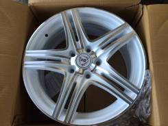 "NZ Wheels. 7.0x16"", 5x108.00, ET52.5, ЦО 63,3 мм."