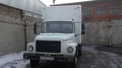 ГАЗ 3309. Продается , 4 750 куб. см., 3-5 т
