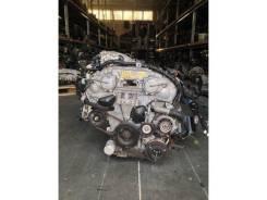 Контрактный двигатель VQ23DE , Nissan