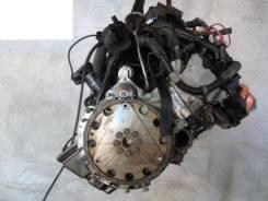 Двигатель (ДВС) BMW 5 E39 1995-2003г. ; 1999г. 3.0л. Турбодизель