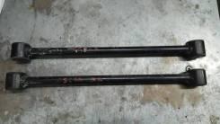 Рычаг, тяга подвески. Subaru Forester, SG5 Двигатели: EJ202, EJ203, EJ205