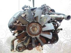Двигатель (ДВС) BMW 5 E39 1995-2003г. ; 2002г. 3.0л