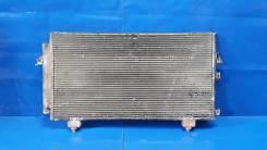 Радиатор кондиционера. Toyota RAV4, ACA20, ACA20W, ACA21, ACA21W, ACA23, ACA26, ACA28, CLA20, CLA21, ZCA25, ZCA25W, ZCA26, ZCA26W Двигатели: 1AZFE, 1A...