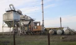 Teltomat. Асфальтобетонный завод. Под заказ