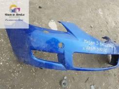 Мазда 3 BK 2006-2009 Бампер передний