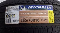 Michelin Latitude Tour HP, 265/70R16