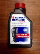 Suzuki. Вязкость SAE 10W-40, полусинтетическое
