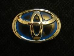 Эмблема решетки. Toyota: Avalon, Prius a, iQ, Prius v, Camry, Prius, EQ EV, Highlander Двигатели: 2ARFXE, 2ZRFXE, EM, 4ARFXE, 5ZRFXE, 2GRFXE
