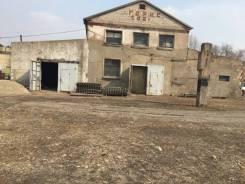 Продается производственное-складское помещение. Улица Штабского 10, р-н, Сахарный завод, 900,0кв.м.