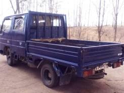 Mazda Titan. Продам двухкабинный грузовик , 3 000куб. см., 1 500кг., 4x2