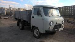УАЗ 3303. Продается бортовой, 2 400 куб. см., до 3 т. Под заказ