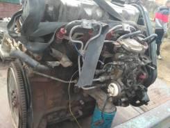 Двигатель в сборе. Nissan Vanette, KUGNC22 Nissan Largo Двигатели: LD20T, LD20TII