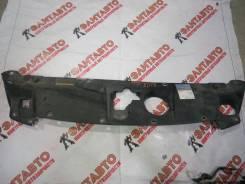 Планка радиатора. Honda FR-V Honda Edix, BE2, BE4, BE1, BE3 Двигатели: D17A2, K20A9, N22A1, R18A1, D17A, K20A