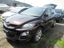 Mazda CX-7. ER3P, L3VDT