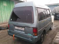 Nissan Vanette. VUJC22, LD20