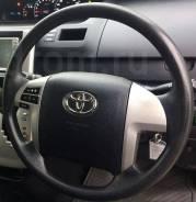 Руль. Toyota Voxy, ZRR70, ZRR70G, ZRR70W, ZRR75W, ZRR75G Toyota Noah, ZRR75G, ZRR75W, ZRR70G, ZRR70W Двигатели: 3ZRFAE, 3ZRFE