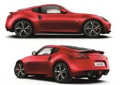 """Nissan. 9.0/10.0x19"""", 5x114.30, ET47/30"""