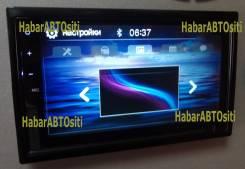 "Автомагнитола 7"" CAR Player SD-USB, MP3 Блютузом/AUX/ 178на100мм. Под заказ"