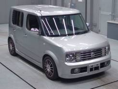 Nissan Cube. BZ11, CR14