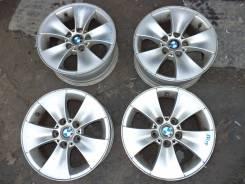 BMW. 7.0x16, 5x120.00, ET34, ЦО 72,0мм.