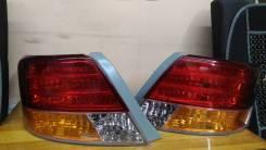 Стоп-сигнал. Toyota Allion, NZT260, ZRT260, ZRT261, ZRT265 Двигатели: 1NZFE, 2ZRFE, 3ZRFAE
