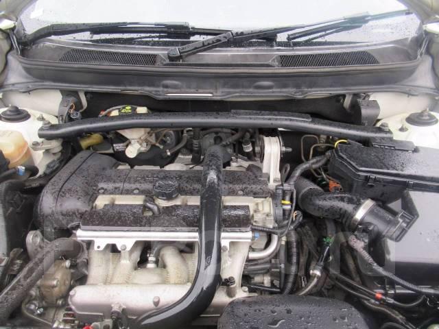 Трубка кондиционера. Volvo XC90