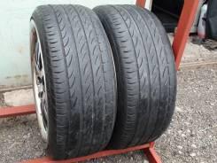 Pirelli P Zero Nero. Летние, 20%, 2 шт