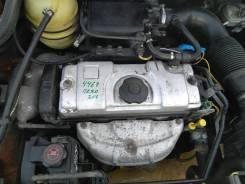 Двигатель Peugeot 206 1.4 KFX 1999 год