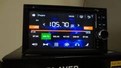 Авто Магнитола CAR Multimedia - SD TV USB, DVD, MP3 Блютуз 178 на100м. Под заказ