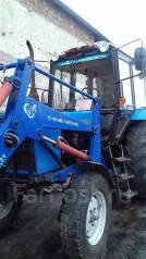 МТЗ 82.1. Продажа трактора. Под заказ