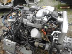 Блок управления двс. Toyota Hiace, KZH106G Двигатель 1KZTE