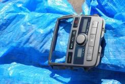 Рамка магнитофона TOYOTA IPSUM