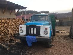 ГАЗ 53. Продаётся в хорошем состоянии ГАЗ-53, 3 000 куб. см., 3-5 т