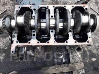 Блок цилиндров. Isuzu Elf Двигатели: 4HE1, 4HE1TCN, 4HE1TCS, 4HF1, 4HF1N, 4HF1S, 4HG1, 4HG1T, 4HL1