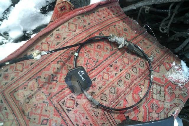 Продам трос переключения автомата Nissan AD WHY11 QG13DE. Nissan AD, WHY11 Двигатель QG13DE
