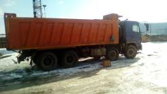 Camc. Продается грузовик CAMC, 376 куб. см., 41 500 кг.
