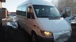 Mercedes-Benz Sprinter 313 CDI. Продается автобус, 2 200 куб. см., 18 мест
