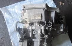 Коробка АКПП на Kia Cerato 2.0 cvvt