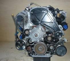 Двигатель. Kia Sorento D4CB