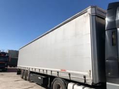 Kogel SN24. Прицепы, 39 000 кг.