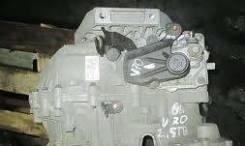 Коробка мкпп на Volvo XC90 2.5T